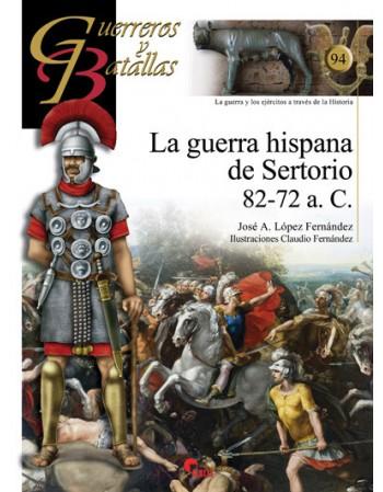 La guerra hispana de...