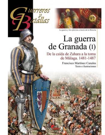 La Guerra de granada (I):...