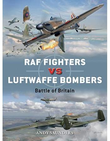 RAF Fighters vs Luftwaffe...