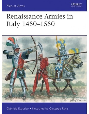 Renaissance Armies in Italy...