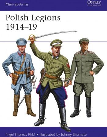 Polish Legions 1914-19