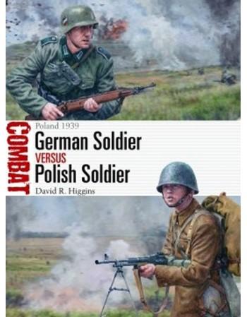 Poland 1939: German soldier...