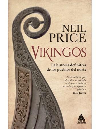 Vikingos: La historia...