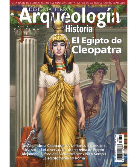 El Egipto de Cleopatra