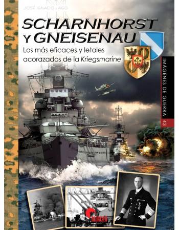 Scharnhors y Geneisenau:...