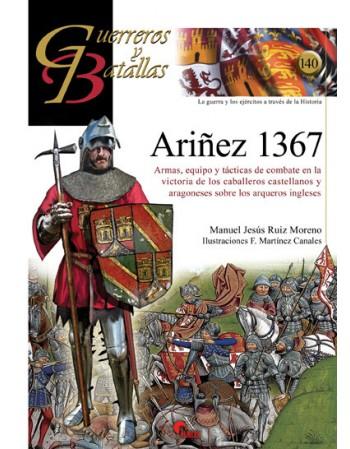 Ariñez 1367