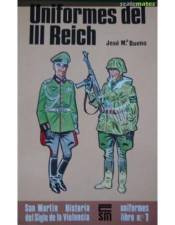 Uniformes del III Reich