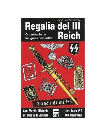 Regalía del III Reich:...