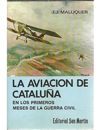 La aviación de Cataluña en...