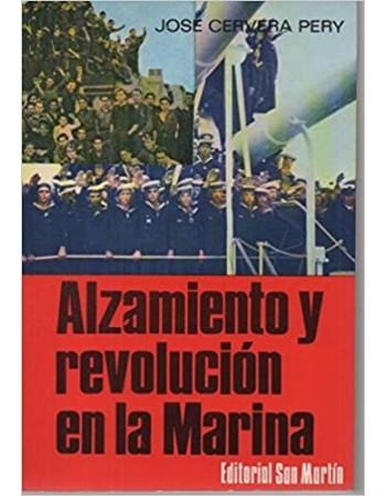 Alzamiento y revolución en...