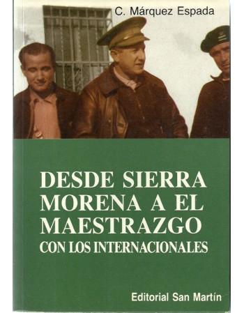 Desde Sierra Morena a El...