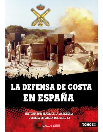 Artillería De Costa En...