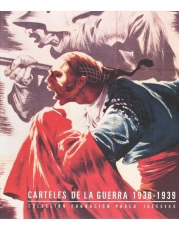 Carteles de la guerra Civil...