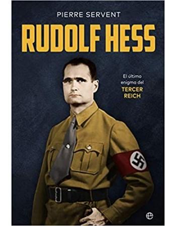 Rudolf Hess: El último...
