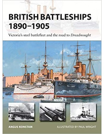 British Battleships...