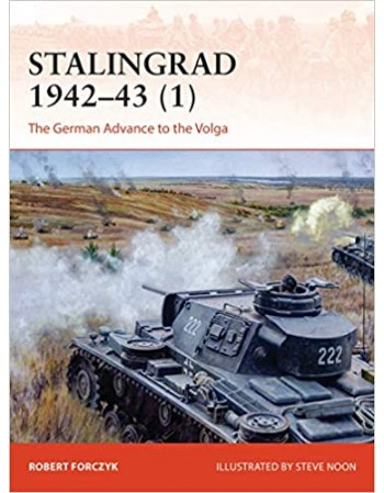Stalingrad 1942–43 (1): The...