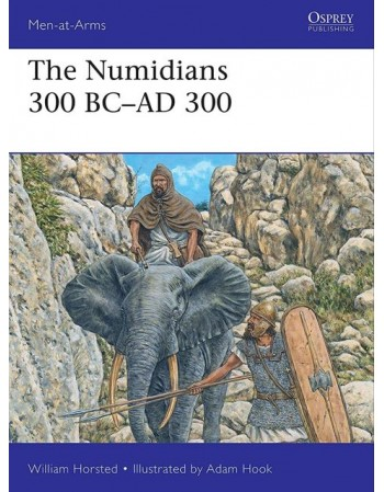 The Numidians 300 BC–AD 300