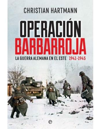 Operación Barbarroja: la...
