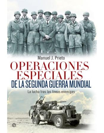 Operaciones especiales de...