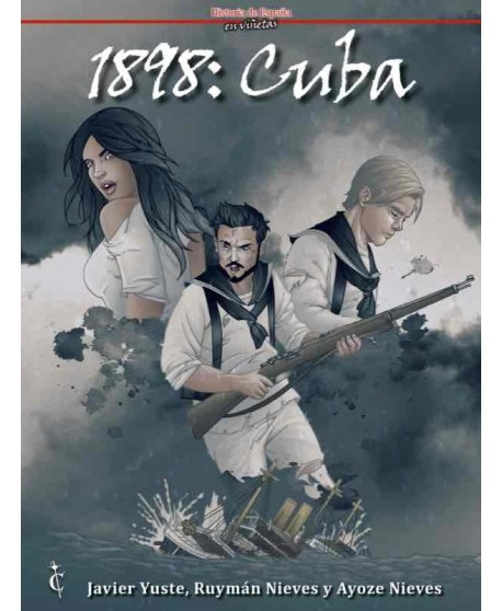 1898 Cuba