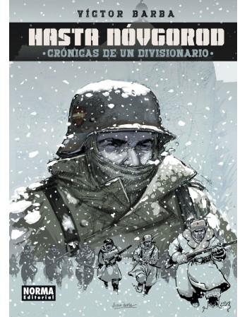 Hasta Nóvgorod crónicas de...