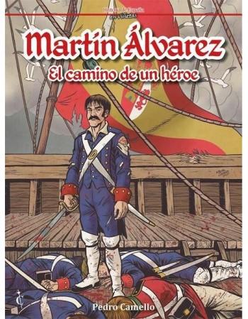 Martín Álvarez el camino de...