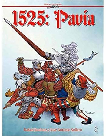 1525: Pavía