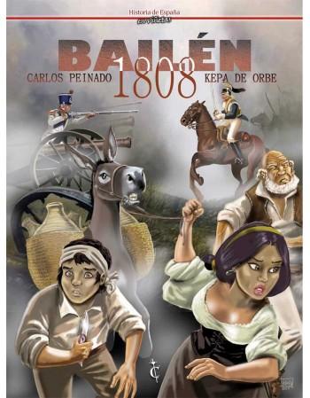 1808: Bailén