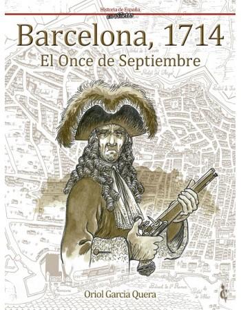 Barcelona 1714 el once de...