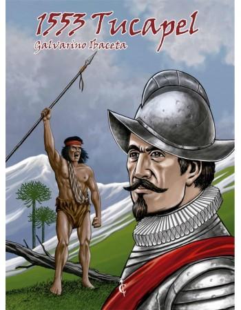 1535 Tucapel
