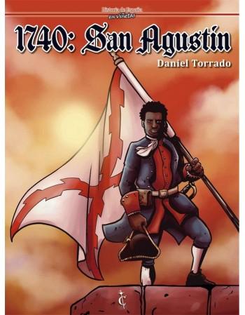 1740 San Agustín