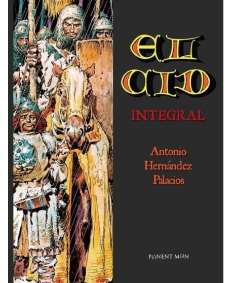 El Cid: El Integral