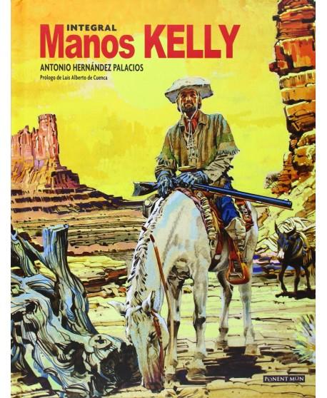 Manos Kelly: Integral