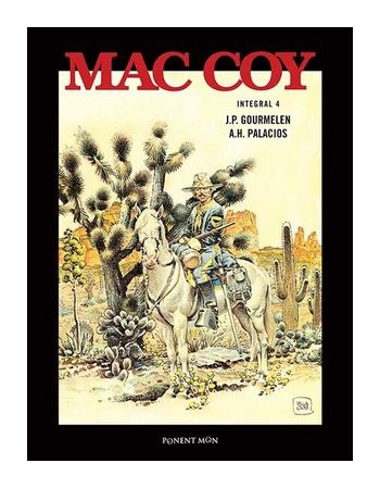 MacCoy: Integral 4