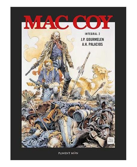 MacCoy: Integral 2