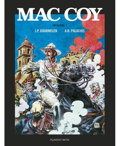 MacCoy: Integral 1