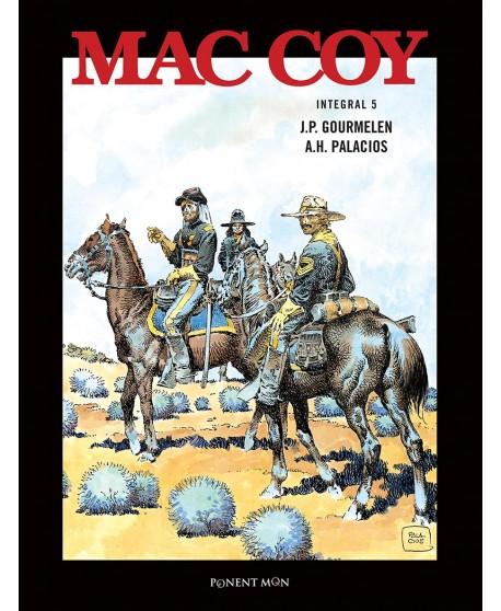 MacCoy: Integral 5
