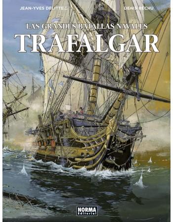 Grandes batallas navales 1:...