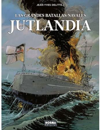 Grandes batallas navales 2:...