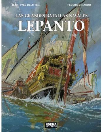 Grandes batallas navales 4:...
