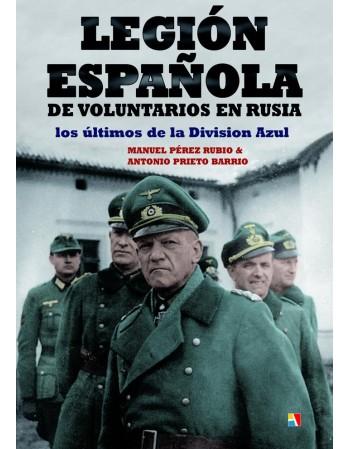 Legión española de...