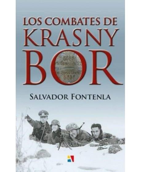 Los combates de Krasny Bor
