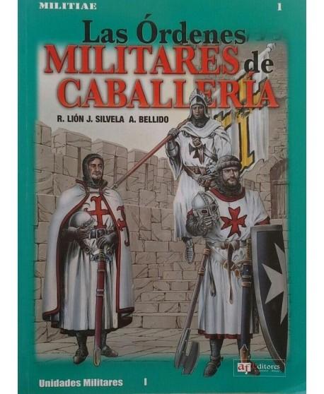 Las órdenes militares de caballería