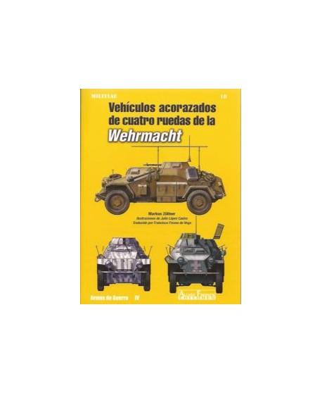 Vehículos acorazados de cuatro ruedas en la Wehrmacht