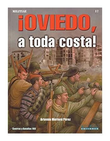 ¡Oviedo a toda costa!