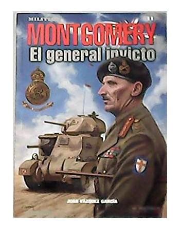 Montgomery el general invicto