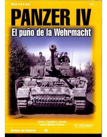 Panzer IV El puño de la...