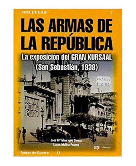 Las armas de la república: La exposición del Gran Kursaal