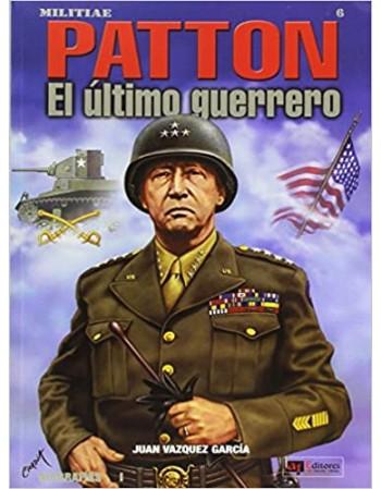Patton: El último guerrero