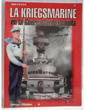 La Kriegsmarine en la...